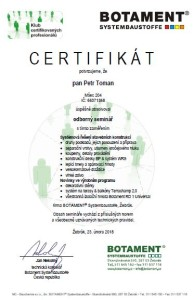 certifikat-botament